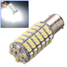 1PCS 1156 BA15S 3582 120 LED SMD P21W Fog Head Light Lamp Bulb Pure White 12V