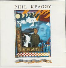Find Me In These Fields - Phil Keaggy ( Word, Inc. / MYR CD 6899 )