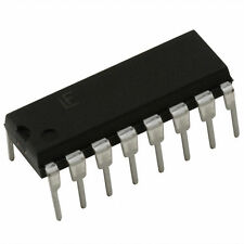 IC MC14510 -- HEX BUFFER/CONVERTER NON INVERTING - DIP16 OLD STOCK