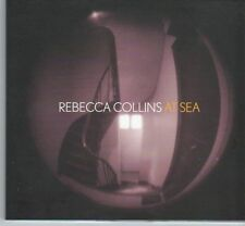 (DX425) Rebecca Collins, At Sea - 2006 CD