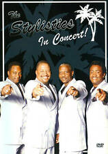 The Stylistics: In Concert 2005 (DVD, 2011)