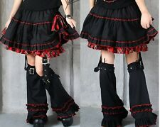 Lolita Kera VISUAL KEI PUNK GOTHIC NANA Pants SKIRT