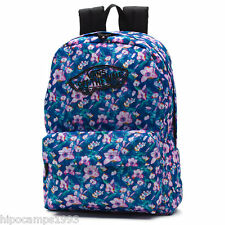 Mochila Vans Realm Galaxy Blurred Floral Backpack REBAJAS ANTES 35€