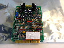 NEW CONTROL CONCEPTS MODEL 1029C-V-FC-R4/20 MA-IPOT FIRING CIRCUIT BOARD