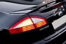 Ford Mondeo MK4 spoiler Heckspoiler Spoiler TitaniumS