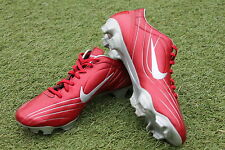 Nike Mecurial Vapor II FG Blades Red/Silver Size 9 Very Rare