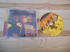 CD Jazz Turtle Island String Quartet - The Hamburg Concert (14 Song) CCn'C REC