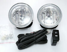Holden Colorado/Isuzu D-max Spot Lights Fog Lights Fog lamps Kit Driving light