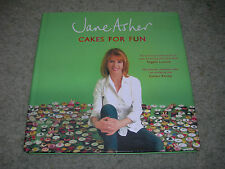 JANE ASHER ~ CAKES for FUN ~ NOVELTY CAKES PARTY CAKES RECIPES