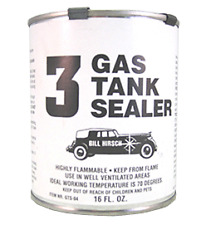 Bill Hirsch Fuel Petrol Gas Tank Repair Sealant Slosh