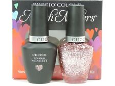 CUCCIO VENEER Gel Color UV/LED Match Makers *Kit : 6135- Love Potion No.9