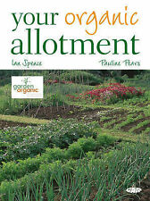 Your Organic Allotment, Spence, Ian