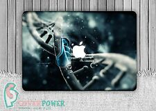Biology MacBook Cover Sticker Medicine Art Vinyl Macbook Pro  Laptop Skin M