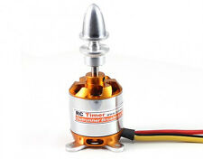 RCTimer BC2836-11 750KV BC2836-9 880KV Outrunner Brushless Motor for FPV Drone