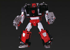 Takara Tomy Transformers Masterpiece Mp-12g Lambor G2 + Coin + Pile Drivers(RED)
