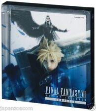 Used PS3 Final Fantasy VII Advent Child SONY PLAYSTATION 3 JAPAN JAPANESE IMPORT