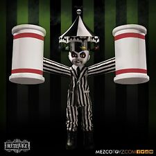 Living Dead Dolls - Showtime Beetlejuice Doll Mezco - IN STOCK