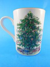 Heirloom Department 56 Christ Tree Mug Cup