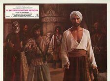 JOHN PHILIP LAW THE GOLDEN VOYAGE OF SINBAD 1973 VINTAGE LOBBY CARD ORIGINAL #1