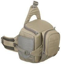 Clik Elite Reporter Camera Bag - Grey