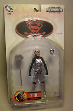 DC Direct Superman/Batman Series 3 STEEL NATASHA IRONS Action Figur OVP