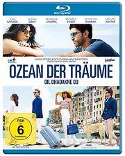 Ozean der Träume - Dil Dhadakne Do - Bollywood Blu-ray Disc NEU + OVP!