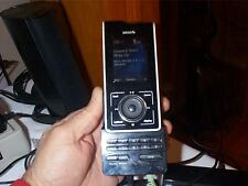 SIRIUS Stiletto SL100 SL 100 XM satellite radio Could be a Lifetime Subscription