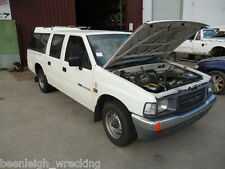 HOLDEN RODEO TF 2.6 4ZE1 DUAL CAB WRECKING. POWER STEER KIT