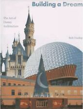 BUILDING A DREAM-THE ART OF DISNEY ARCHITECTURE--LIKE NEW--BUY NOW FREE P&H
