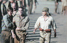 JOSEPH FIENNES Signed 11x7 Photo ENEMY AT THE GATES & CAMELOT COA