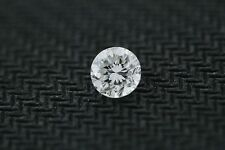 GIA .46ct Round Loose Diamond G color, SI2 clarity 4.74-4.83 x 3.17mm