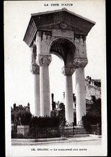 GRASSE (06) MONUMENT aux MORTS 1914-1918