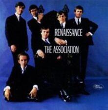 NEW CD Album The Assosiation - RENAISSANCE (Mini LP Style Card Case)