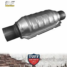 "Magnaflow 53005M 2.25"" 200CPI Metal Core Stainless Steel Cat Catalytic Converter"