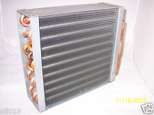 Central Boiler Heat Exchanger Coil (50k Btu) Water-to-Air Outdoor Wood Boiler