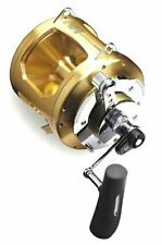 SHIMANO TIAGRA A BIG GAME TROLLING 2 SPD REEL TI130A