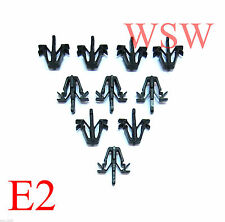 10X grille clip 1988-1997 Toyota Hilux LN85 LN106 Surf 4Runner Hiace Tacoma NEW