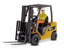 1/25 DM Caterpillar Cat DP25N Lift Truck Diecast Model #85256