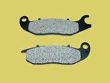 CBF125 Honda front brake pads (09-14) - good quality, fast despatch - FA375 type