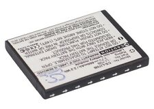 UK Battery for OLYMPUS VG-110 Li-70B 3.7V RoHS