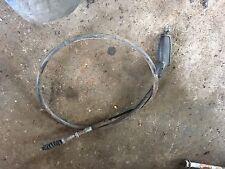 1982 honda ft500 ascot clutch cable