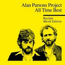 THE ALAN PARSONS PROJECT - ALL TIME BEST - RECLAM MUSIK EDITION 28  CD NEU