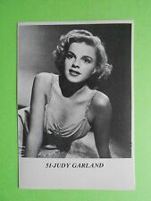 figurines actors cards akteurs figurine i miti di hollywood 51 judy garland film