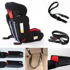 Car Seat Belt Kids Baby Child Safety Seat Fixed Harness Chest Strap For Travel