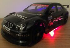 MERCEDES BENZ AMG RECHARGEABLE Radio Remote Control Car - DRIFT SPEED 2WD - 1:18