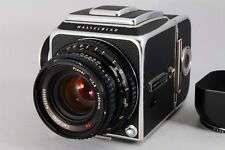 EX+++ Hasselblad 500 C/M Shriro Star Planar 80mm f/2.8 A12 V mark From Japan