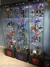Detolf Case Base for Transformers Masterpiece Collections *Decepticon