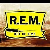 R.E.M. - Out of Time (2005)