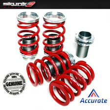 SKUNK2 ADJUSTABLE SLEEVE COILOVERS STANDARD 02-04 RSX DC5 TYPE-S 517-05-1690