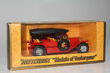 MATCHBOX MODELS OF YESTERYEAR Y-9, 1912 SIMPLEX, BOXED
